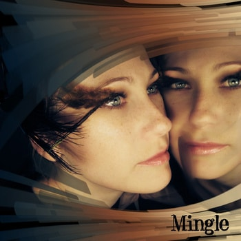 Mingle Cover